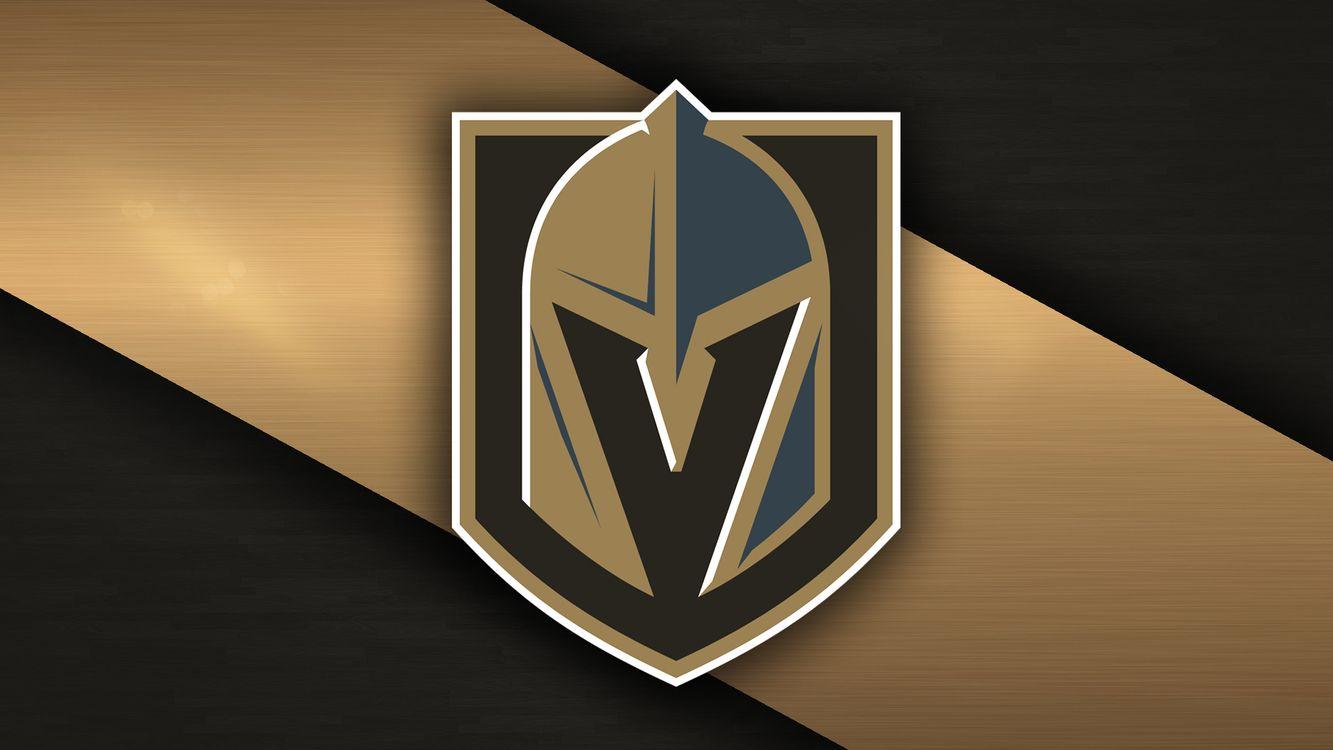 Фото бесплатно Лас-Вегас, Вегас золотые рыцари, хоккей - на рабочий стол
