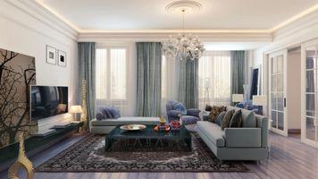 Фото бесплатно дизайн, плазма, гостиная