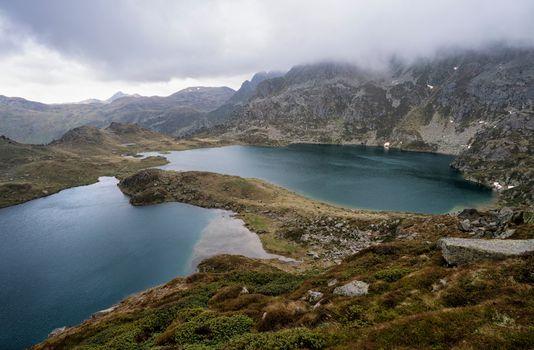 Фото бесплатно облака, горы Франции, Франция