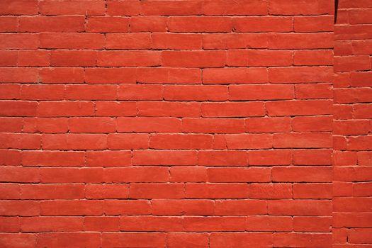 Photo free brick texture, brickwork, summer