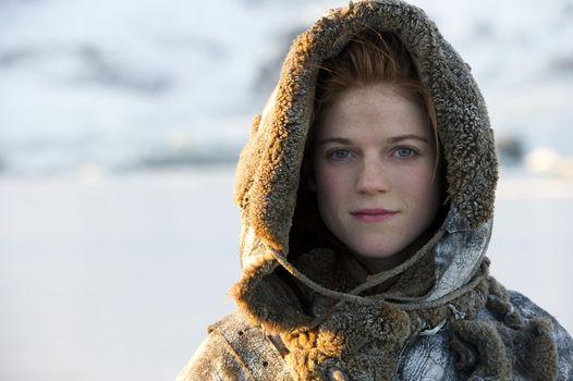 Photo free Game Of Thrones, Rose Leslie, celebrities