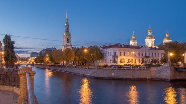 Заставки Свято-Николаевский собор, Санкт-Петербург, город