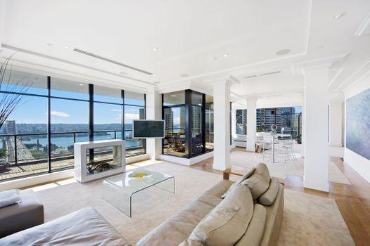 Фото бесплатно дизайн белого интерьера, мебель, вилла