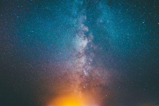 Photo free photography, stars, Digital Universe