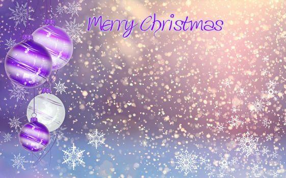 Фото бесплатно снег, текстура, фиолетовый