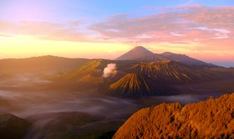 Бесплатные фото восход,небо,рассвет,гора,послесвечение,highland,монтировать декорации