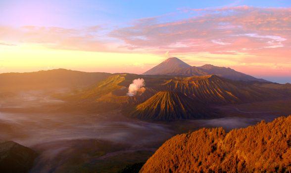 Фото бесплатно восход, небо, рассвет