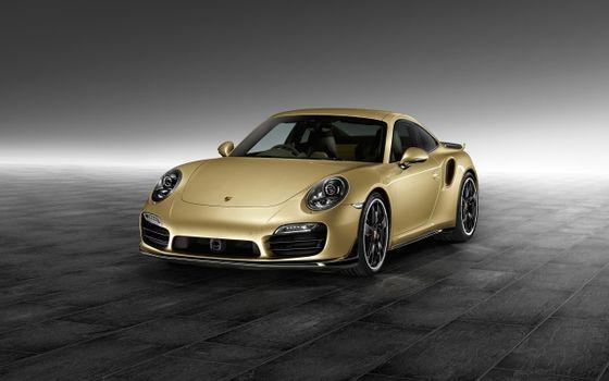 Фото бесплатно Porsche, Cars, Custom