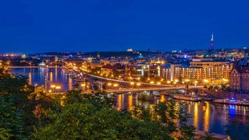 Бесплатные фото Карлов мост,Прага,Чехия