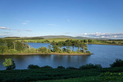 Заставки Killington Lake, Озеро, Великобритания