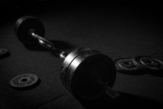 Photo free black and white, sport, photos