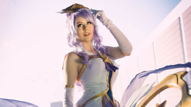 Photo free Cosplay the game, League Of Legends, tank DeviantArt