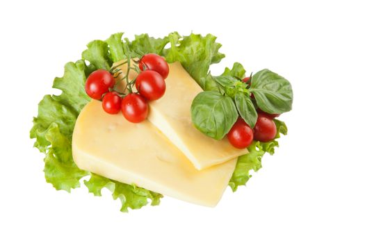 Photo free food, foliage, tomatoes