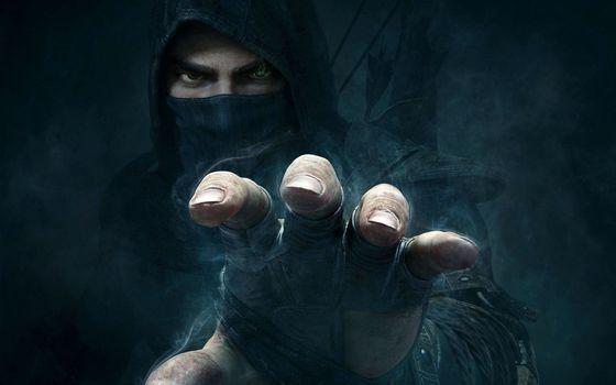Заставки Thief, игры, Pc Games