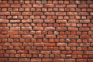 Обои стена, кирпич, текстура, wall, brick, texture