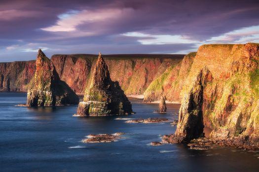 Photo free rock, Scotland, stone