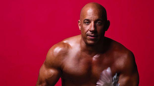 Photo free Vin Diesel, actor, celebrities