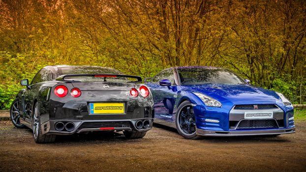 Photo free Nissan GT-Rs - Recaro Track Edition, car, cars