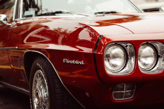 Photo free vintage, Chevrolet, car Brand