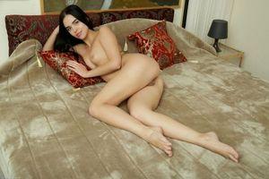 Бесплатные фото Venice Lei,модель,красотка,голая,голая девушка,обнаженная девушка,позы