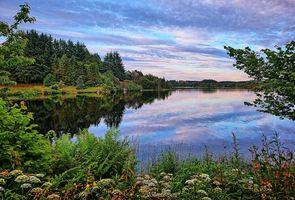 Фото бесплатно Вормедаль, Норвегия, Vormedal