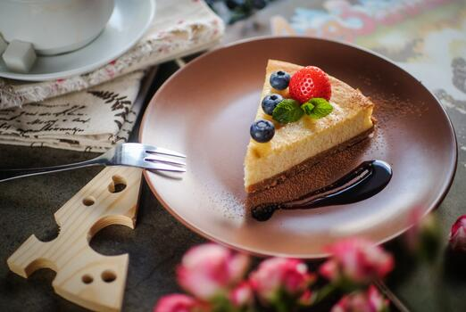 Photo free food, pastry, desert