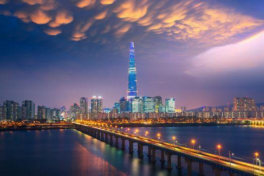 Фото бесплатно Seoul, Сеул, Корея