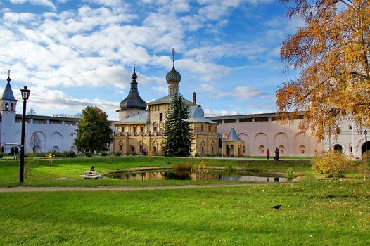 Photo free Russian, temple, rostov