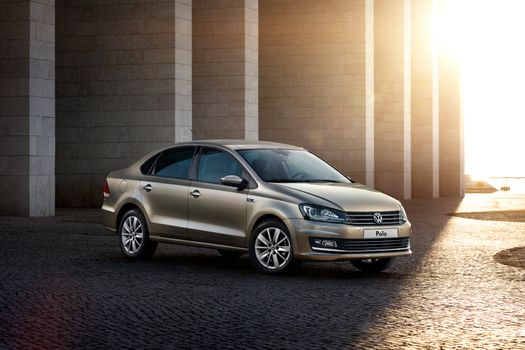 Photo free volkswagen, side view, sunlight