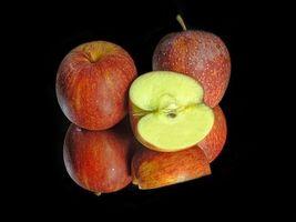 Бесплатные фото яблоки,фрукты,десерт,еда