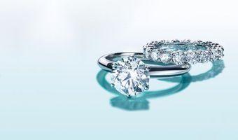 Бесплатные фото кольца,украшения