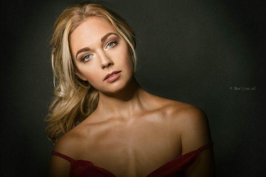 Photo free women, model, blonde