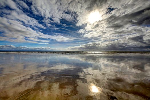 Фото бесплатно Гламорган, побережье, Уэльс