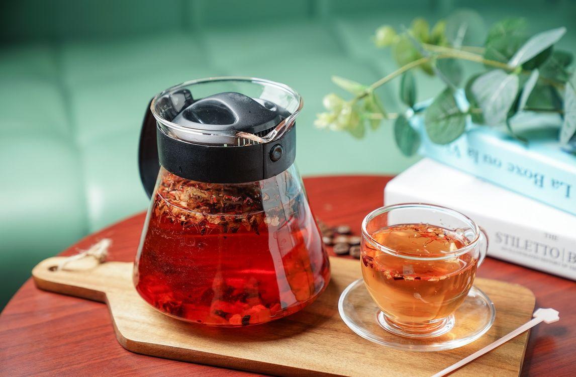 Фото бесплатно чай, напиток, чашка - на рабочий стол