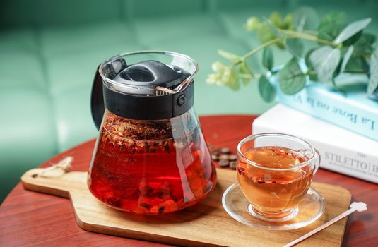 Photo free tea, drink, Cup