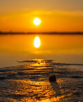 Бесплатные фото пейзаж,оболочка,закат солнца,солнце,горизонт,море,Восход,Спокойствие,Послесвечение,небо,берег,воды