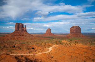 Фото бесплатно утес США, природа сша, парковая скала