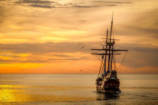 Photo free sea, coast, ocean