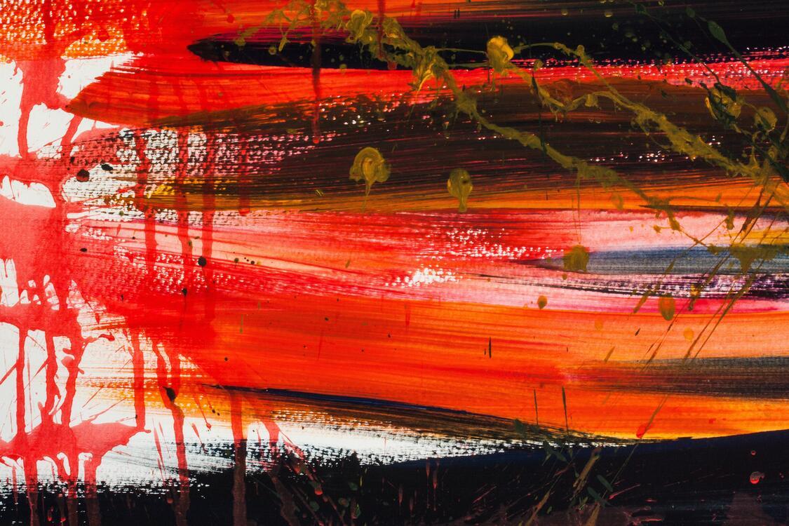 Фото абстракция структура красный - бесплатные картинки на Fonwall