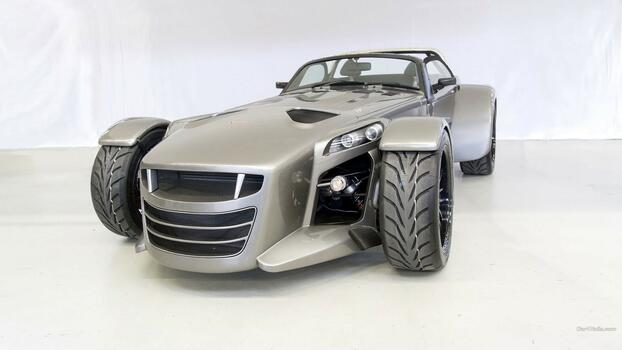Photo free auto design, Mercedes Benz, car model