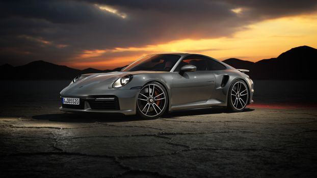 Photo free Porsche, cars, 2021 cars