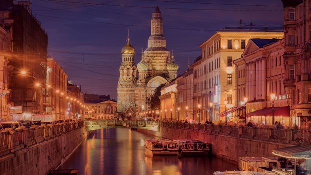 Photo free Saint Petersburg, Russia, city