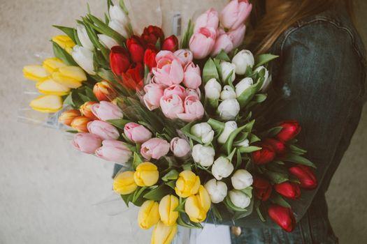 Фото бесплатно растение, букет цветов, цветок
