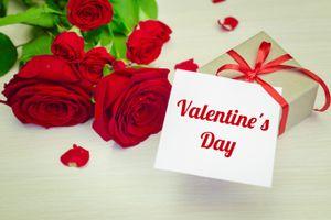 Фото бесплатно день влюбленных, чувства, поздравления