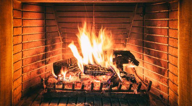 Бесплатные фото камин,огонь,пламя,угли