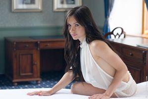 Фото бесплатно Sasha Rose, красотка, позы
