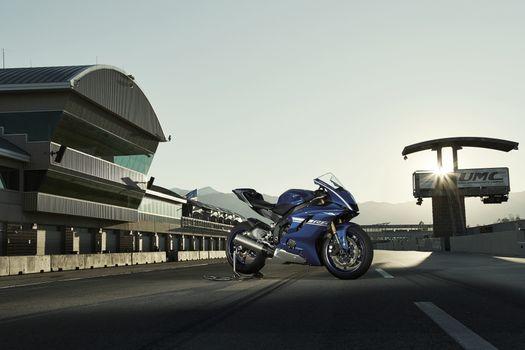 Заставки Yamaha R6, Yamaha, Bikes