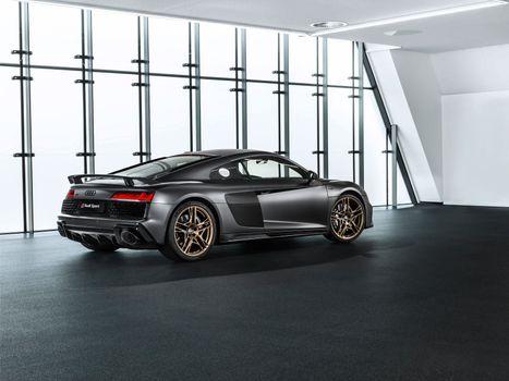 Photo free cars, Audi R8, 2019 cars