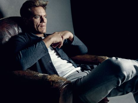 Photo free musician, actor, Michael Shannon
