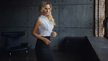 Бесплатные фото фотограф Сергей Жирнов,блондинка,женщина,модель